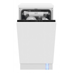 Amica DIM44D6EBOqH dishwasher Fully built-in 10 place settings D