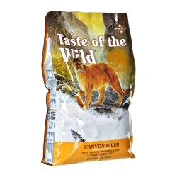 Taste Of The Wild Canyon River 6.6 kg