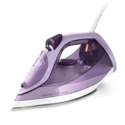 Philips 6000 series DST6002/30 steam ironing station 2400 W 0.55 L Ceramic soleplate Violet