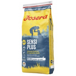 Josera 1315 dogs dry food Adult Corn,Poultry,Rice 15 kg