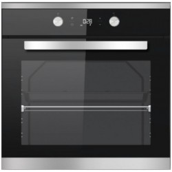 Beko BIM 25302 X oven Electric 71 L Black,Stainless steel A