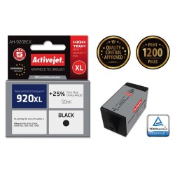 Activejet ink for Hewlett Packard No.920XL CD972AE