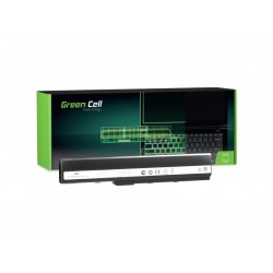 Green Cell AS02 notebook spare part Battery