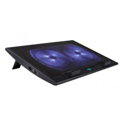 """HEAT BUSTER 17 MT2659 cooling pad for 15.6 """"-17"""" laptops"""
